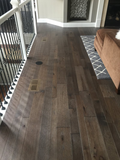 Hardwood Flooring And Vinyl Plank Chelsea