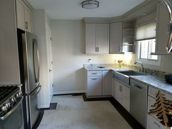 Kitchen And Bath Renovation Chelsea Lumber Company