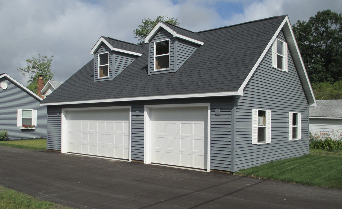 Pole Barn Garage Design And Construction Ann Arbor Mi