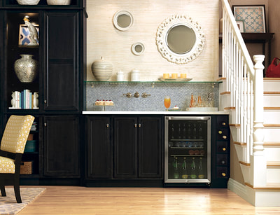 Merillat Stock cabinetry, Merillat Classic Cabinetry, kitchen and bath cabinets
