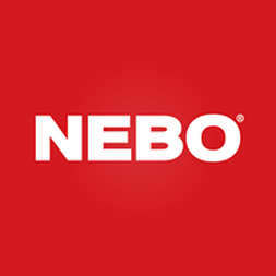 Nebo Flashlights, Nebo lights, high end lights, LED lights