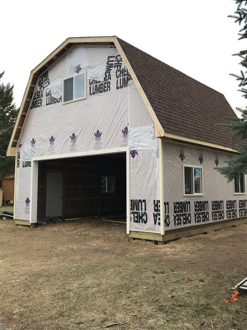 Pole Barn & Garage Design and Construction | Ann Arbor, MI
